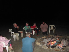 New Year's Eve  on Mavrovoni beach (2) (rh1192) Tags: new camping party beach strand fire year greece griechenland grce silvester neujahr campsite peloponnese   gythio yithio gytheio githio  mavrovouni gytheion