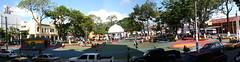 Parque Guzmn Junio 2012 (Milton Parada Campos) Tags: miguel san centro el salvador 1855 junio 2012 centroamerica