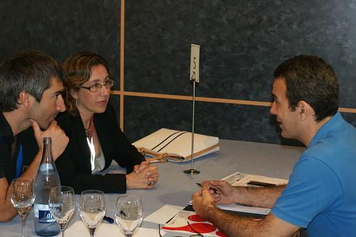 Encuentro CMN Empresa-Universidad