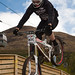 Photo ID 258 - 400 - Junior - Joe CONNELL  -, Halo British downhill series 2012 - Round 2 - Fort William, Practice session