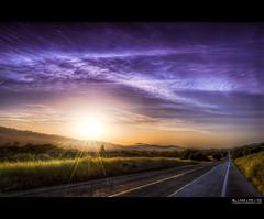 my own sunset strip   emerald lake, ca (elmofoto) Tags: california road sunset northerncalifornia landscape evening fav50 fav20 norcal sunrays fav30 hdr highdynamicrange sancarlos pf gettyimages emeraldlake sunsetstrip hittheroad leadinglines fav10 fav100 tonemapping fav40 5000v fav60 fav90 fav80 fav70 flickraward 1424mm flickraward5 flickrawardgallery elmofoto lorenzomontezemolo