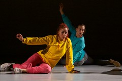 Canvas (*FabPhoto) Tags: chile santiago dance italia danza dancer canvas tanz campbell obra espacio macarena pieza contemporanea