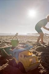 playing at the beach, santa cruz, february 2012 [#023105] (Jeff Merlet Photography) Tags: ocean california family usa santacruz film beach analog canon fun flickr play pacific kodak 05 400 overexposed 135 portra 2012 rpl c41 portra400 maeva 0231 canonsureshota1 023105 analogphotgraphy richardphotolab 201202 jeffmerletphotography jeffmerlet photojeffmerletcom r0231 rpl2802