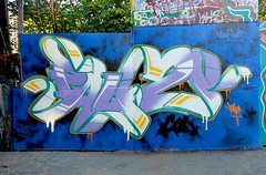 Pay 2 May 20th 2012 (Pay Two COD) Tags: oslo norway graffiti ken ribbon swift cod mrwiggles paytwo codcrew oslove pay2