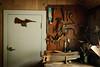 Tools and Wood Carving (Scorchez) Tags: foolsparadise dorismccarthy artist canadian landscape painter scarborough ontario canada toronto scarboroughbluffs tamron1750mmf28 door robertdavidson doorsopen bestofthebest keeper