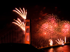 You used to shine so bright (shhflights) Tags: fireworks goldengatebridge slackerhill olympusep1 goldengatebridgefireworks goldengatebridge75thanniversary ggb75