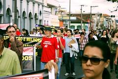 17 (VAN UFSJ - Vertentes Agncia de Notcias) Tags: van greve professores passeata protesto educao ufsj rabay