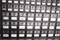 Post Office Boxes (Mason Shefa) Tags: church angel lomo xpro lomography cross symbol mason 400 push 100 asa process 3200 smena arista shefa