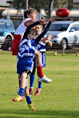 2012 Hard Contest 11 (gimbertt) Tags: nikon shot action australia rules nsw aussie footy aussierules afl brokenhill australianrules gimbert gimbertt timgimbert d7000 sigma120400mmf4556dgoshsm