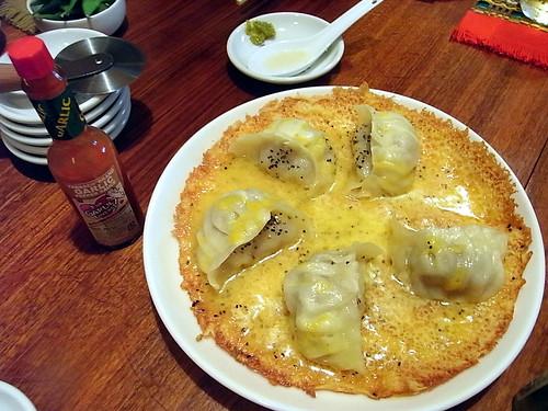 第3回蔓餃苑2012.6.2〜cheese quarter pounder