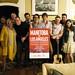 Showcasing Manitoba artists in LA