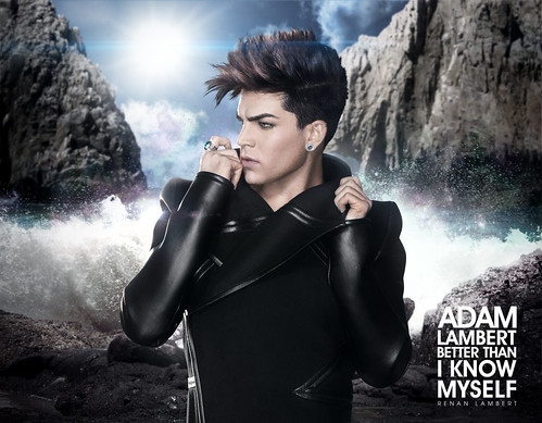 Adam Lambert in Drag Adam Lambert Better Than i