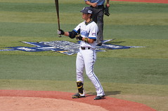 DSC04366 (shi.k) Tags: 横浜スタジアム 横浜ベイスターズ 120608 イースタンリーグ 北篤