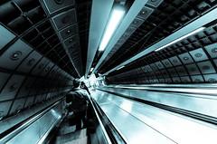 Launching into the Underground