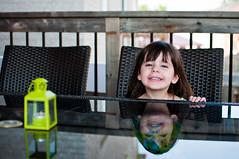 Reflections (Craig's Collection) Tags: portrait cute smile kid nikon naturallight nikkor d90 35mm18