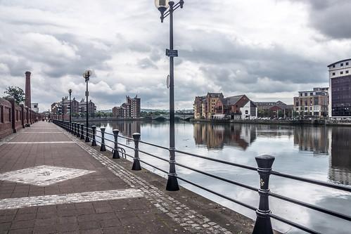 Belfast - Sirocco Walk