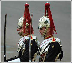 Blues and Royals (snaphappysal) Tags: horse irish london army uniform jubilee band parade queen welsh scots coldstream regiment horseguardsparade grenadier troopingthecolour householdcavalry footguards thebluesandroyals thelifegua