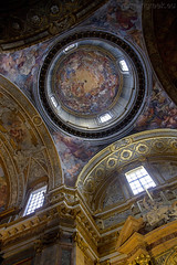 "Basilica di Sant'Andrea delle Fratte • <a style=""font-size:0.8em;"" href=""http://www.flickr.com/photos/89679026@N00/7378324086/"" target=""_blank"">View on Flickr</a>"