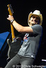 Brad Paisley @ Virtual Reality Tour, DTE Energy Music Theatre, Clarkston, MI - 06-16-12