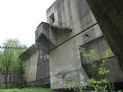 2012-050449 (bubbahop) Tags: canal ruins thirdreich nazis wwii poland worldwarii locks zipline wolfs hitlers worldwar2 2012 lair hqs ziplining wolfsschanze masurian mamerki mauerwald europetrip25