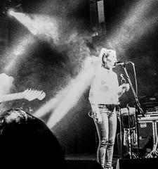 LONDON GRAMMAR at The El Rey Theatre in Los Angeles (DRUified) Tags: california portrait usa losangeles livemusic liveperformance elreytheatre femalevocalist britishpop portraitofasinger hannahreid londongrammar rebeccadruphotography dotmajor danrothman vocalisthannahreid guitaristdanrothman drummerdominicdotmajor britishpoptrio