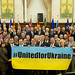 United for the Ukraine