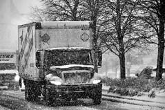 2014 Winter In Chicago 54 (DrLensCap) Tags: park old winter snow chicago robert illinois neighborhood irving kramer in