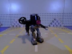 Sketchy Jack (Red_Robot_XIII) Tags: mobile lego frame zero mecha microscale mfz mf0