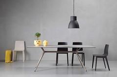 tavolo e sedie di mondoarredamento (Mondo Arredamento) Tags: sedie tavolo sedia cucina soggiorno