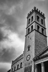 Torre del Popolo (fab1us89) Tags: assisi