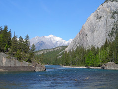 BanffNatlPk153 (alicia.garbelman) Tags: canada alberta rockymountains bowriver banffnationalpark