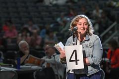 Afternoon plenary May 19 Katie Dawson gc2016 (United Methodist News Service) Tags: methodist plenary generalconference gc2016
