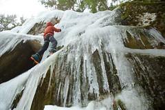 Ice Climbing (nathan.kilroy) Tags: ice climbing