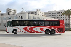 image (So Cal Metro) Tags: bus sandiego metro transit commute commuter express bluebird rapid mts sandiegotransit 8500 expressbus commuterbus express4500 rapidexpress mtsrapid bus8504