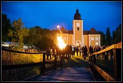 Lukavec 2 (DuD82) Tags: castle croatia event gorica velika velikagorica nikond3300
