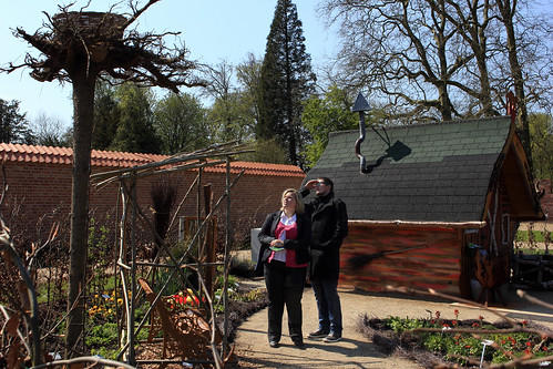 """Schlossgarten Eutin (16) Küchengarten • <a style=""""font-size:0.8em;"""" href=""""http://www.flickr.com/photos/69570948@N04/26781053402/"""" target=""""_blank"""">View on Flickr</a>"""