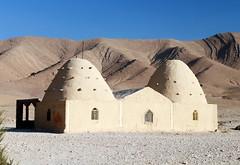 Rural Syria (Alan1954) Tags: house holiday asia desert syria damascus 2010 platinumheartaward platinumpeaceaward