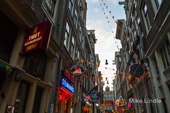 2014-Jun-17-Amsterdam-296.jpg (mikelindle) Tags: boats city euro europe landscape outdoor sky summer travel water amsterdam backpack backpacker backpacking bicycles canals clouds cropframe d3200 dslr glass global globetrotters international nether2014 nikon nikond3200 optics photography red redlight redlightdistrict spring teamnikon traveling wanderlust waterways