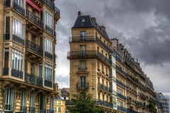 Is Everything In Paris Skinny??? (gr8fulted54) Tags: paris nikon hdr on1 photomatix noiseless tonemapped d7100