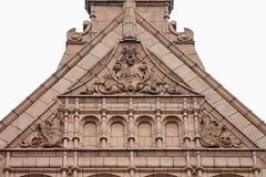 Central Hall Birmingham Methodist (@oakhamuk) Tags: birmingham rutland methodist oakham centralhall martinbrookes