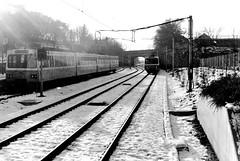 North Shields Metro c.1983 (colin9007) Tags: metro north tyne wear tyneside shields