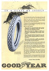 Goodyear - 19230929 Literary Digest (Jon Williamson) Tags: history vintage advertising ad vintageadvertising vintagead vintascope