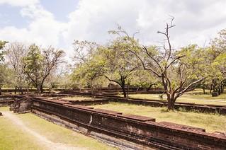 polonnaruwa - sri lanka 7