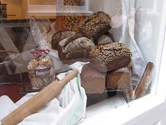 Swedish Bread (Epochend) Tags: london window shop break swedish