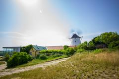 windmill spinning (Jules Marco) Tags: sky sun windmill canon austria sterreich wind spin himmel windy sunny sonnig sonne niedersterreich rotary windmhle ndfilter loweraustria weinviertel retz drehen windig graufilter sigma1020mmf35exdchsm eos600d