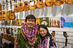 DSC04302 (@HawaiiIRL) Tags: ukulele waikiki waikikibeachwalk theukulelestore