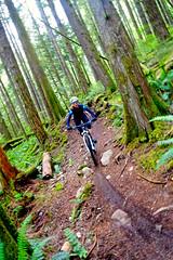 TestOfMetal_SMARAGD_Racing (revolutionsports.eu) Tags: race northshore biking squamish mountainbikes framebuilder testofmetal allmountain carbonbikes konstructive