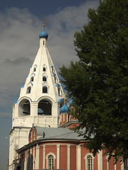 The city of Kolomna, Moscow region, founded in 1140-1160 (Oleg1961) Tags: ed olympus ep3 moscowregion f4056 14150mm foundedin11401160 thecityofkolomna