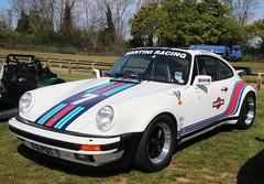 F6 POT (Nivek.Old.Gold) Tags: 911 1988 turbo porsche 3299cc