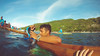 whale shark viewing & tumalog falls (16 of 26) (Rodel Flordeliz) Tags: sea water swimming snorkeling freediving cebu whaleshark gentlegiants opensea butanding oslob southofcebu whalesharkviewing